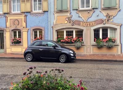 Sixt - Location d'automobiles de tourisme et d'utilitaires - Metz