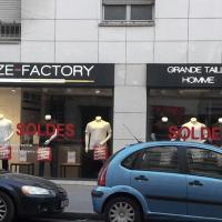 Size Factory - PARIS
