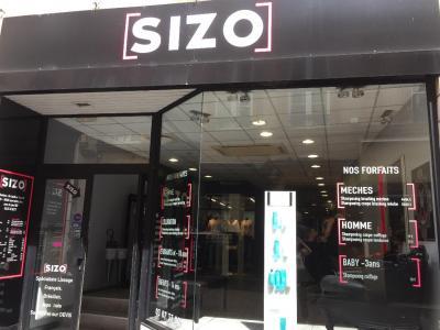 Sizo - Coiffeur - Metz