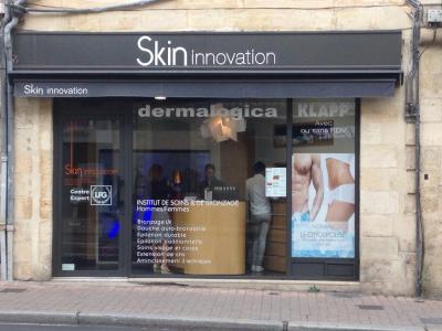 Skin Innovation - Institut de beauté - Bordeaux