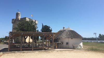 Le Gardian - Restaurant - Port-Saint-Louis-du-Rhône