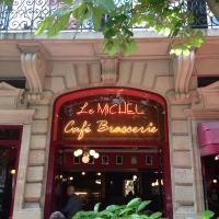 Brasserie Le Michel - STRASBOURG