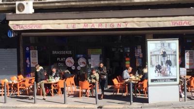 Giacalone Jean-Philippe - Restaurant - Marseille