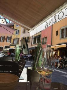 Cozna - Restaurant - Annecy