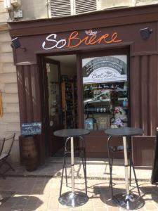 So Biere - Restaurant - Saint-Germain-en-Laye