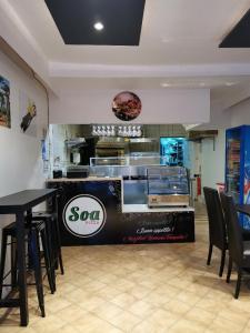 Soa Pizza - Restaurant - Provins