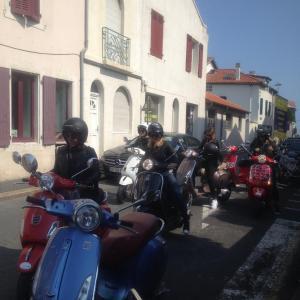 Sobilo - Location de vélos - Biarritz