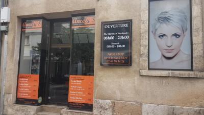 Societe Ancely S EURL - Coiffeur - Bourges