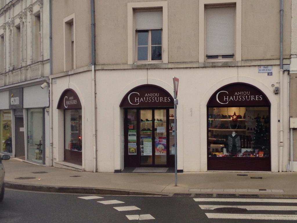 Couleur De Pierre Chalonnes Sur Loire société anjou chaussures chalonnes sur loire - magasin de