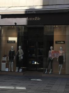 Antonelle - Vêtements femme - Orléans