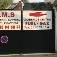 BMS - VILLEMOMBLE