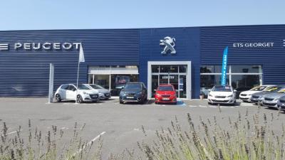 Peugeot - Garage automobile - Châtellerault