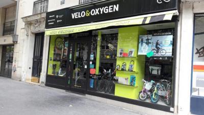 Société Commerciale Française - Vélos électriques - Paris