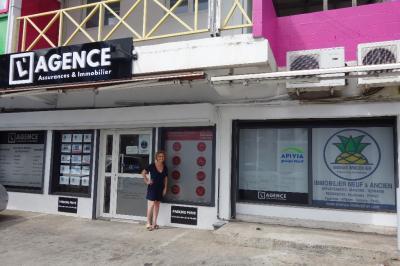 l'Agence - Société d'assurance - L'Etang-Salé