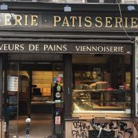 Société De Boulangerie De Rennes - PARIS