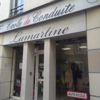 Société de Conduite Lamartine (SAS) - PARIS