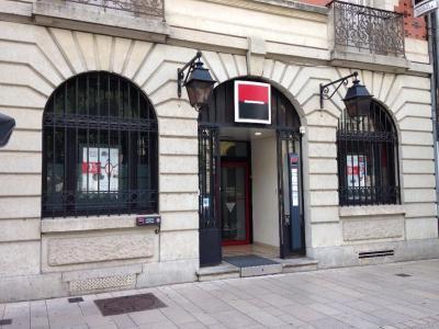 Société Générale - Banque - Beaune