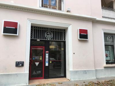 Société Générale - Banque - Clermont-l'Hérault
