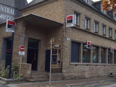 Société Générale - Banque - Avranches