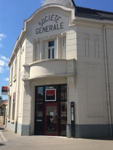 Société Générale - Banque - Saint-Dizier