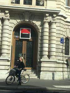 Société Générale - Banque - Paris