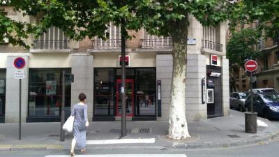 Société Générale - Banque - Vincennes