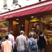 Société Korcarz - PARIS