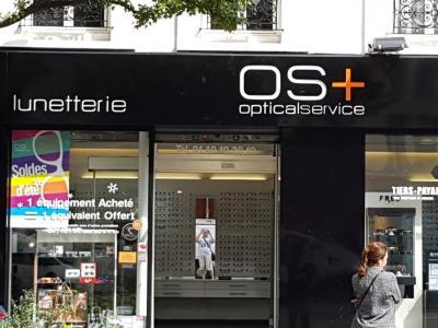 Optical Service - Os+ - Opticien - Saint-Ouen