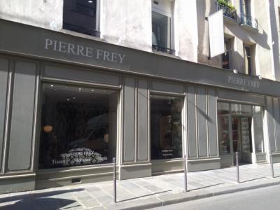 Société Pierre Frey - Vente et pose de revêtements de sols et murs - Paris