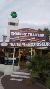 Sodicap - Boucherie charcuterie - Agde