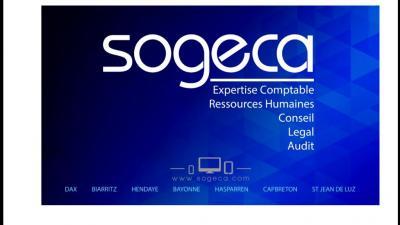 Sogeca - Expertise comptable - Biarritz