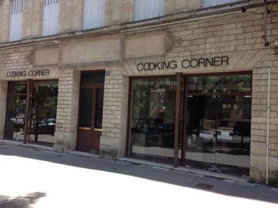 Cooking Corner - Vente et installation de cuisines - Bordeaux