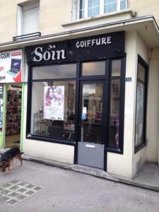 Soin Coiffure - Coiffeur - Caen