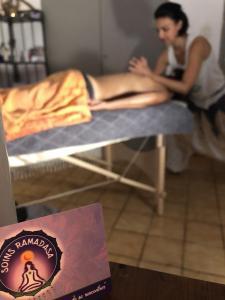 Soins Ramadasa - Relaxation - La Ciotat