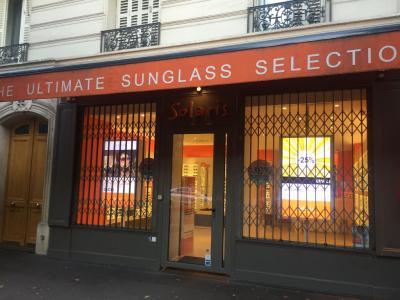 Solaris - Opticien - Paris