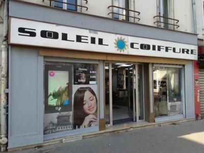 Soleil Coiffure - Coiffeur - Paris