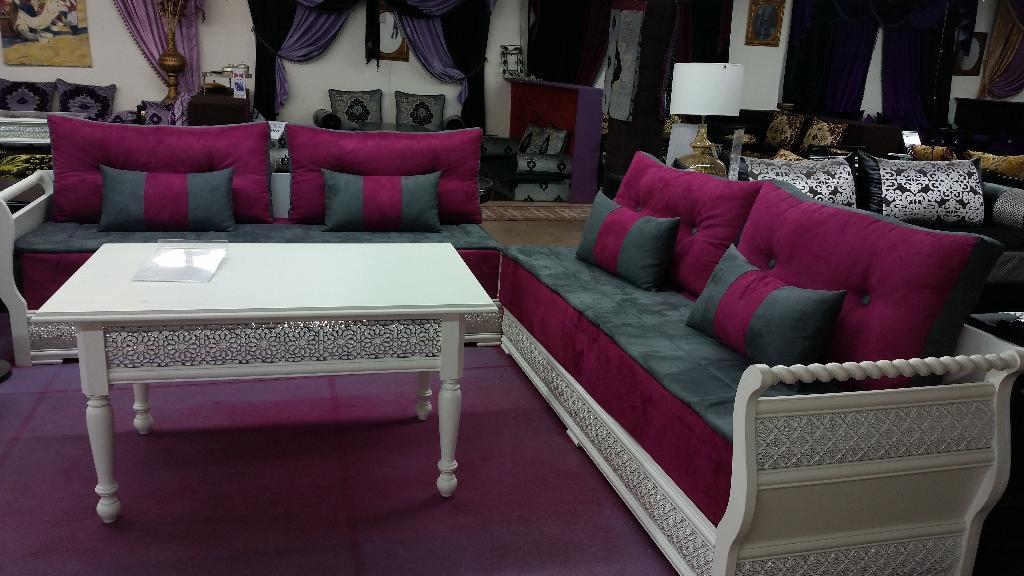 SOMASCO DECO Creil - Magasin de meubles (adresse, horaires)