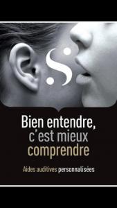 Sonance - Audioprothésiste - Rouen