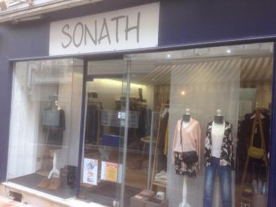 Sonath - Vêtements femme - Niort