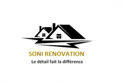 Soni Renovation - Entreprise de plâtrerie - Lyon
