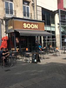 Soon Café - Café bar - Nantes