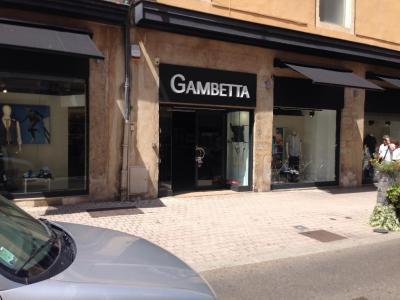 Gambetta Vêtements - Vêtements homme - Bourg-en-Bresse