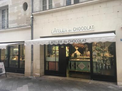 Sophie Et La Chocolatine - Pâtisserie - Poitiers
