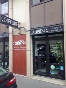 Sorong Coiffure - Barbier - Nantes