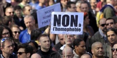 SOS Homophobie - Association humanitaire, d'entraide, sociale - Lille