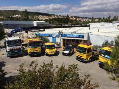 Sos Remorquage Narbonne - Garage automobile - Narbonne