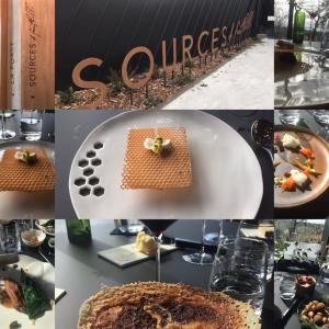Sources De Fontbelle - Restaurant - Angoulême