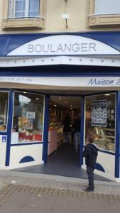 Sourdon Isabelle - Boulangerie pâtisserie - Bernay