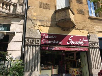 Sourdot SARL - Fabrication de chocolats et confiseries - Metz