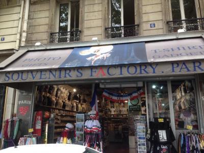 Souvenir's Factory - Développement et tirage photo - Paris